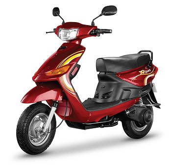 Electric Bike, Electric Scooters