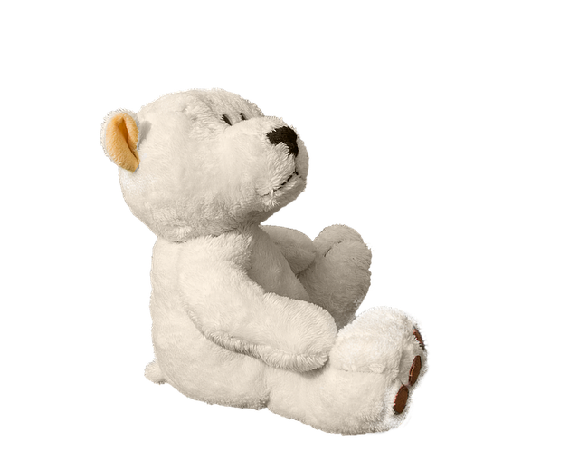 Free Photo Teddy Bear Soft Toy Sweet Cute Free