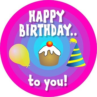 BirthdayHappy Birthday · Holidays, Occasions, Celebration