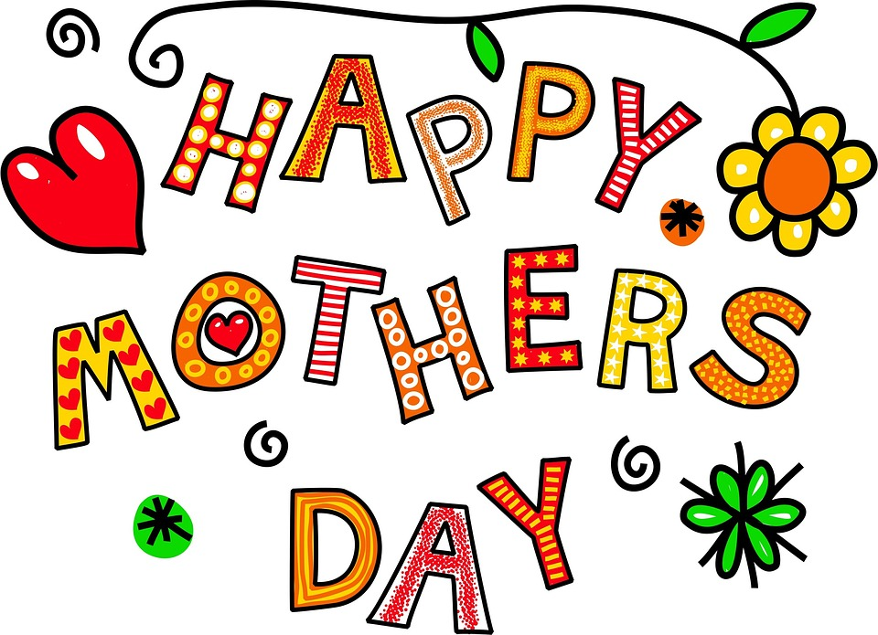 Mother Mothers Day Mum Happy Mothers Day Happy  C B Public Domain
