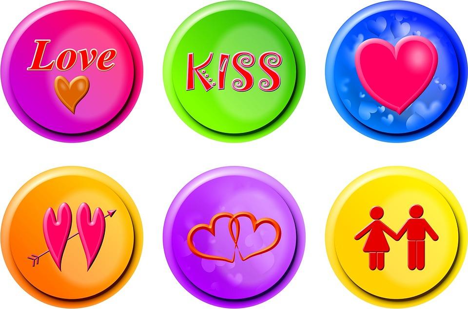 Love Text Type Free Image On Pixabay