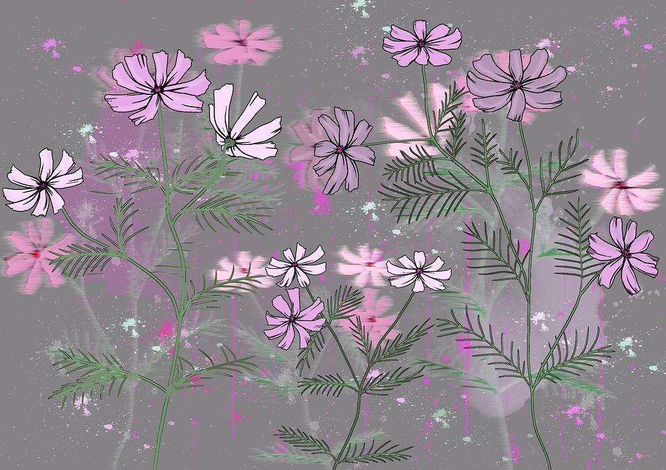 Fondos De Pantalla De Flores: Fondo De Pantalla Gratis De Flores