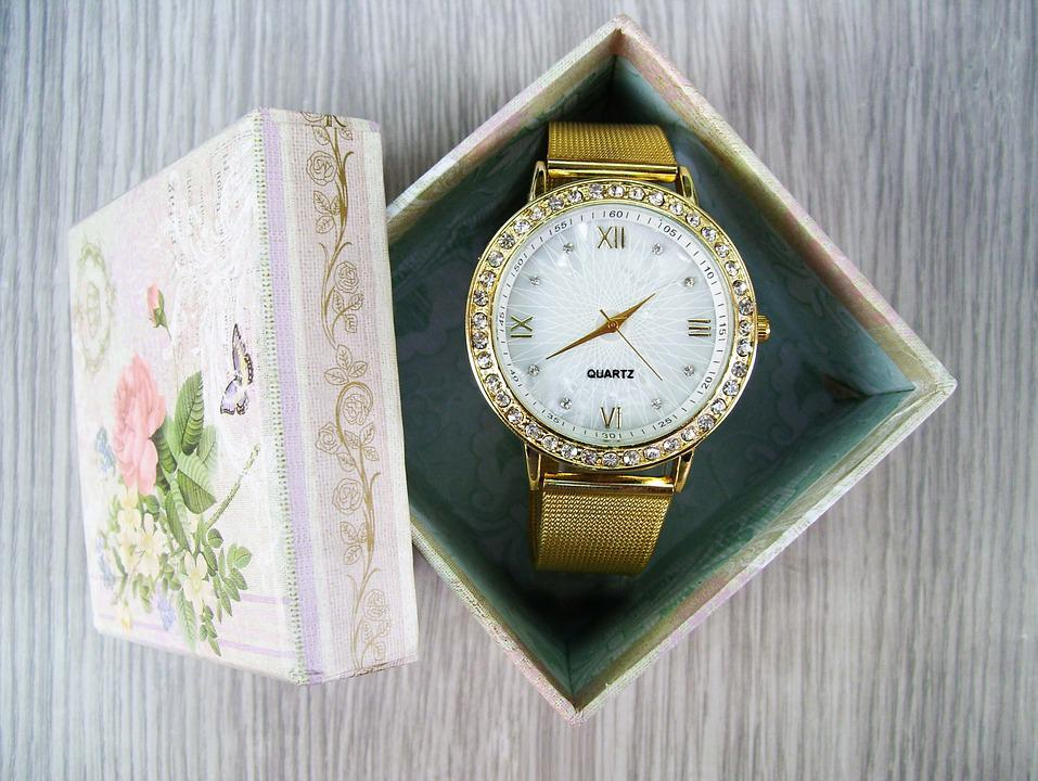 Watch, Time, Analog, Ladies Watch, Tips, Hours