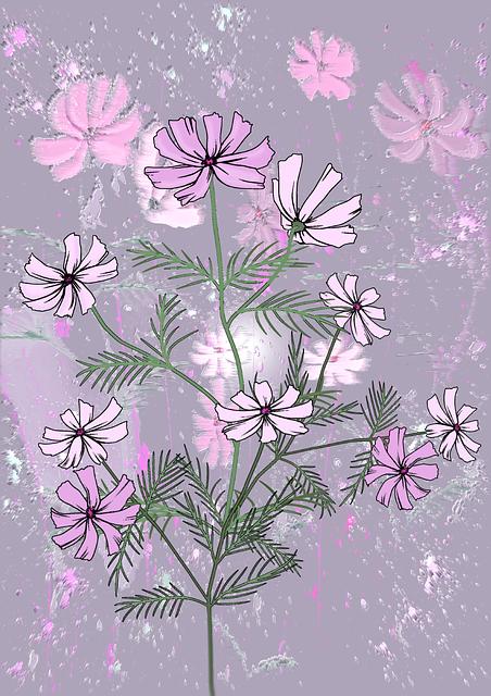 Bunga Latar Belakang Wallpaper Gambar Gratis Di Pixabay