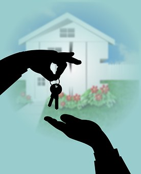 Keys, Hands, Own, Buy, Sell, Home, Real