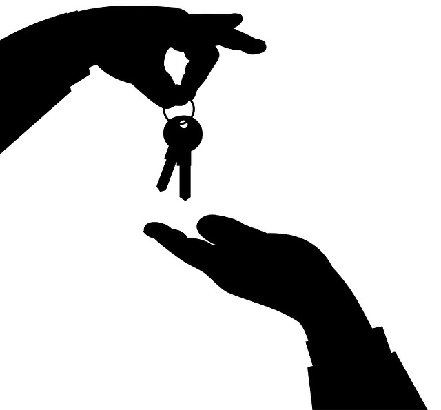 Keys Hands Own · Free image on Pixabay