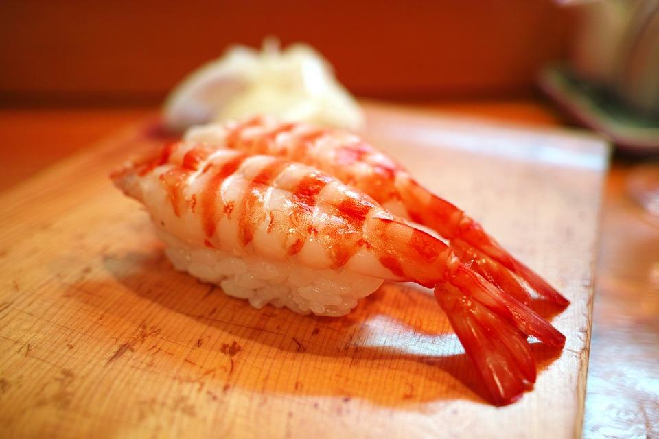 食べ物 寿司 鮨 Pixabayの無料写真