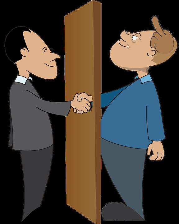 Business Deal Handshake · Free image on Pixabay
