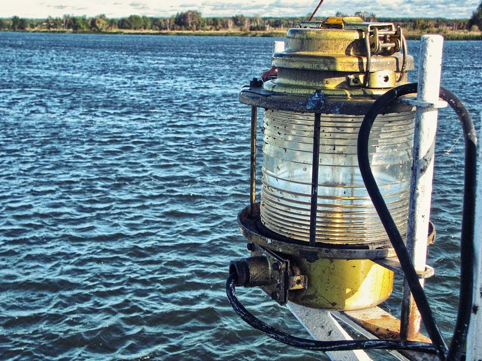 Navigatie Lamp Verlichting Schip · Gratis foto op Pixabay