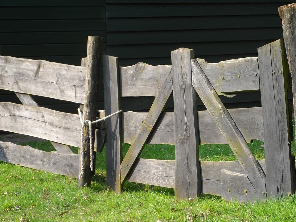 Zaun Holz Struktur Kostenloses Foto Auf Pixabay