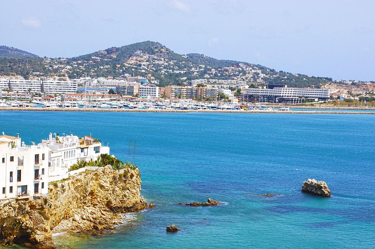 Испания ибица купить недвижимость