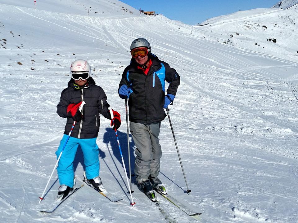 스키 스키어 할아버지 183 Pixabay의 무료 사진