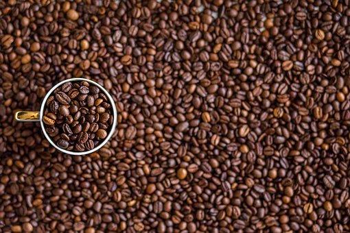 Coffee, Coffee Beans, Drink, Caffeine