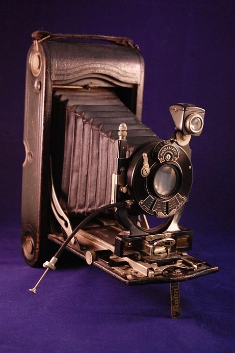 найти старый фотоаппарат во сне икона раз