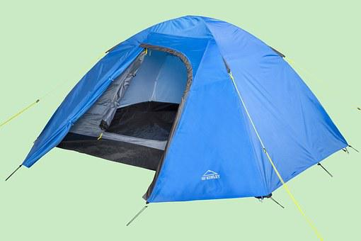 Tent, Sport, Leisure, Camping, Outdoor