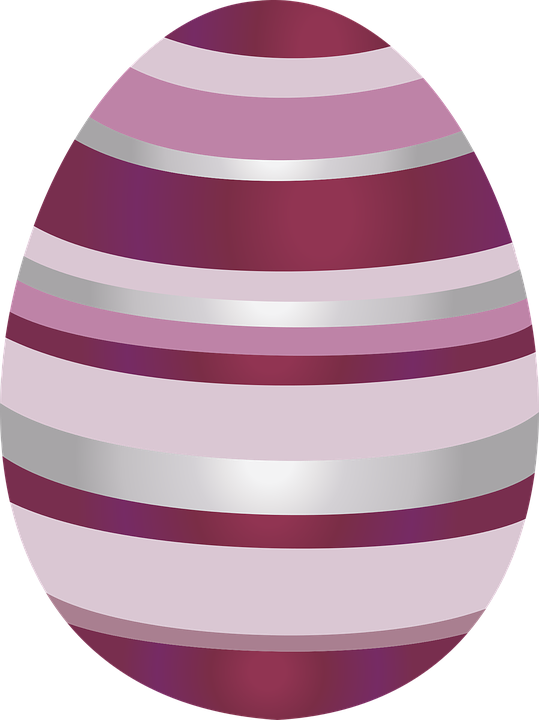 Free Vector Graphic Easter Egg Easter Egg Free Image