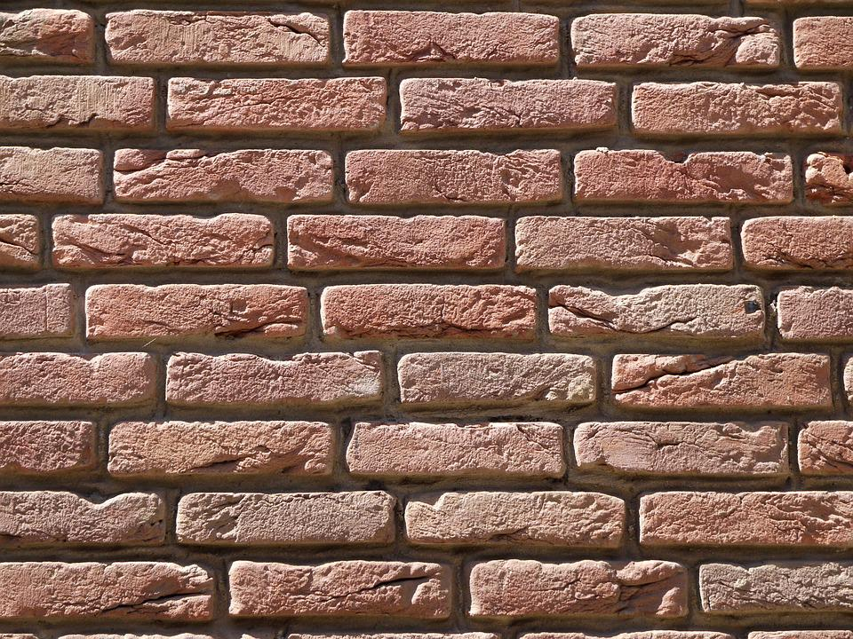 Clinker, Brick, Hand Formed, Dutch, Shadow Gap