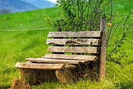 무료 사진: 벤치, 은행, 사람, 사람의, 밖으로, 자연, 휴게소 ...