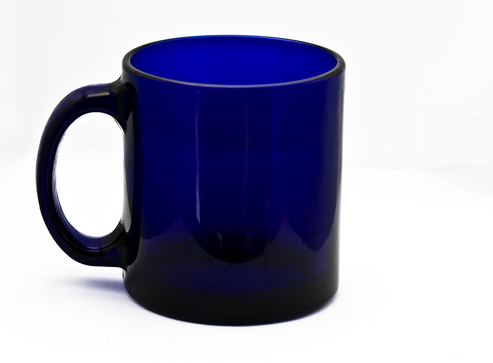 Image Result For Blue Coffee Mugs
