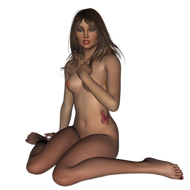 Sexey women naked-7158