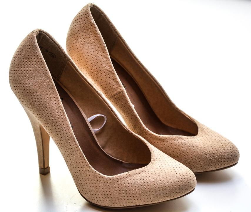 Free photo: High Heels, Shoes, Nude, Heel - Free Image on Pixabay ...
