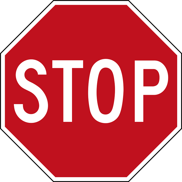 stop sign images pixabay download free pictures rh pixabay com stop sign coloring sheet stop sign coloring