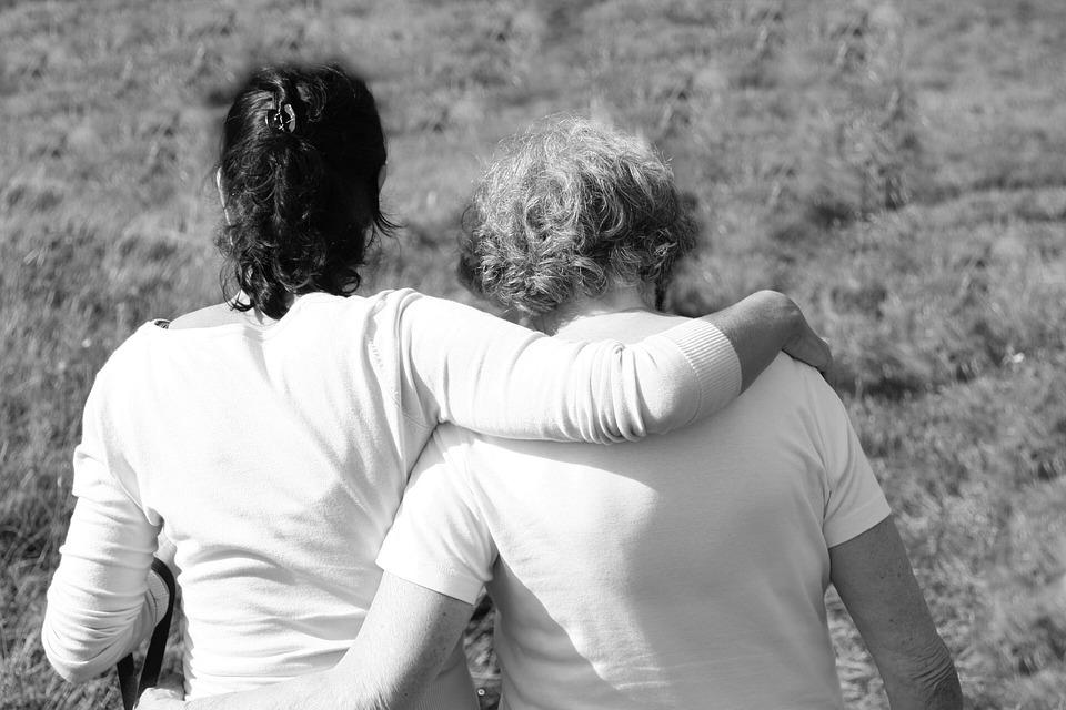 Как помириться с мамой после сильной ссоры