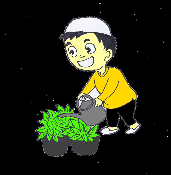 Download 76  Gambar Animasi Muslimah Anak  Terbaik