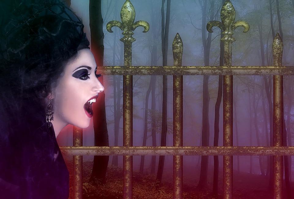 Энергетические вампиры или кто питается нашими эмоциями