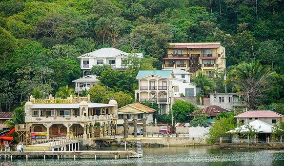 Islas de la Bahía, Roatán, Honduras