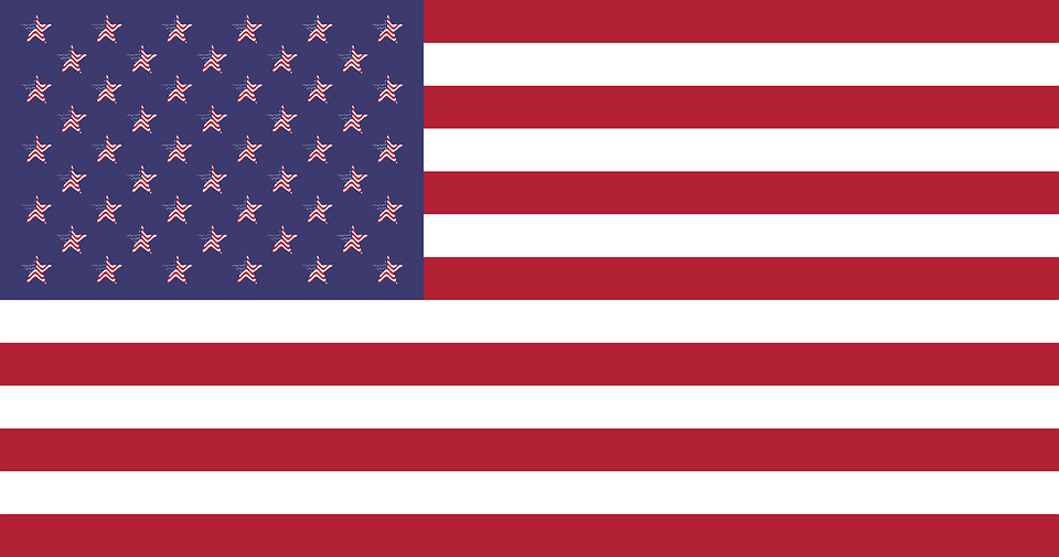 America Usa United States Free Vector Graphic On Pixabay