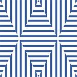 geometric, shapes, stripes