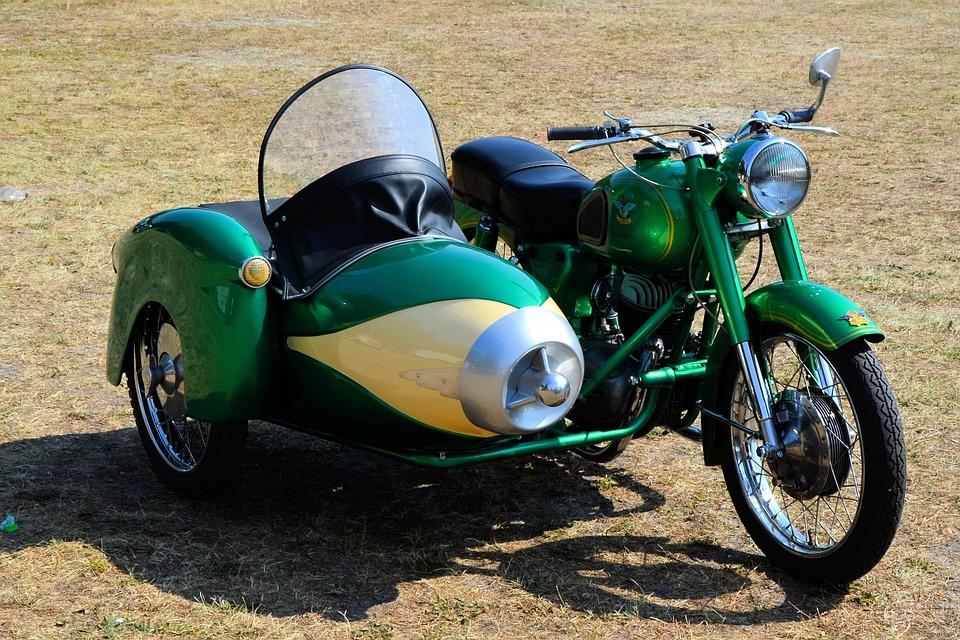 80+ Free Sidecar & Motorcycle Images - Pixabay