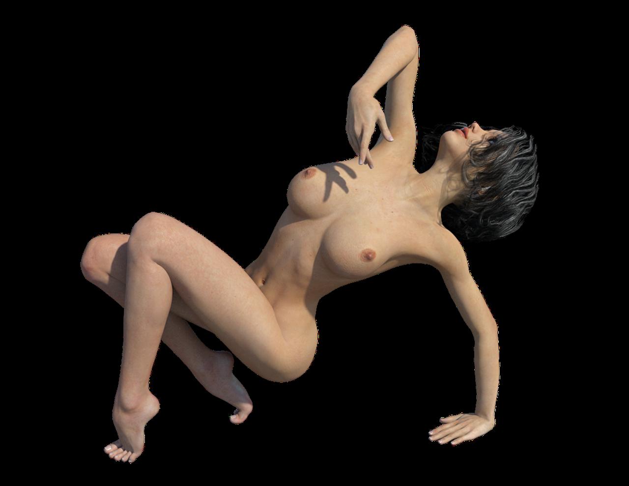 Nude Girl Women