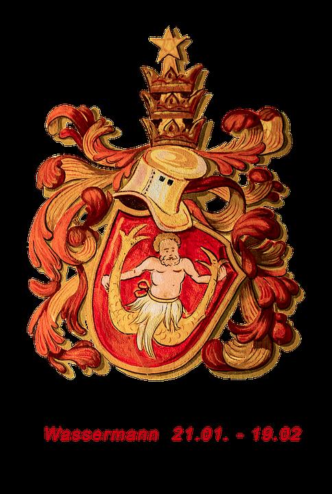 Zodiac Sign Aquarius Horoscope Free Image On Pixabay