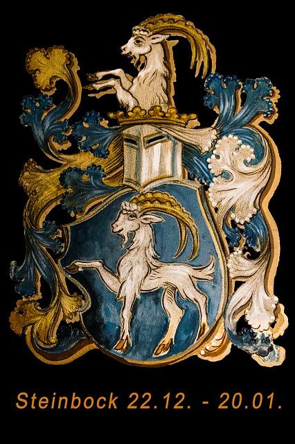 Horoskop Steinbock Kostenlos