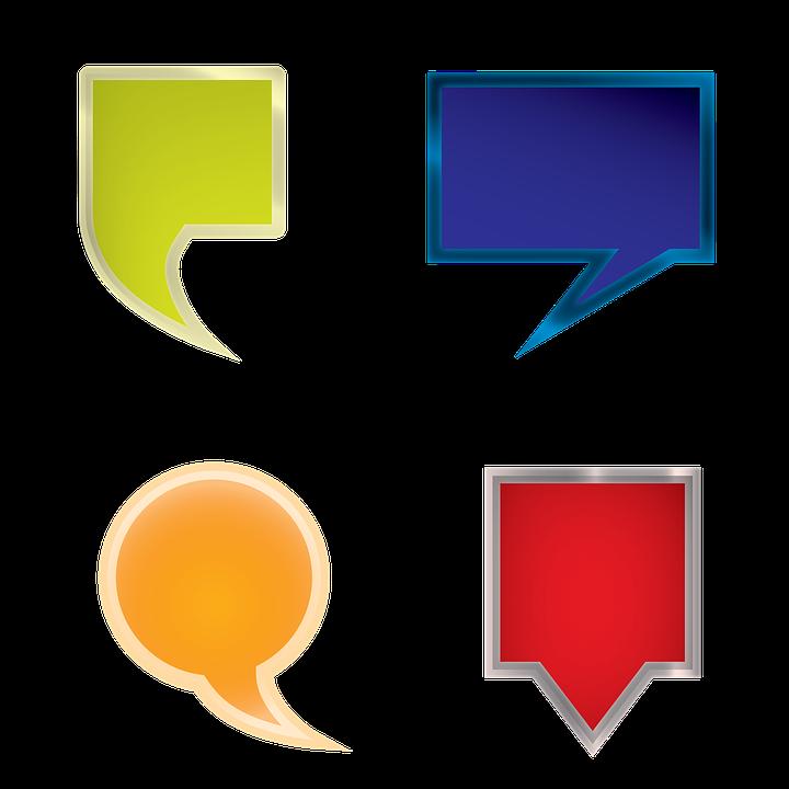 Free illustration: Dialog Box, Conversation Box - Free ...