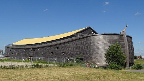 Arche Noah, Niederlande, Dordrecht