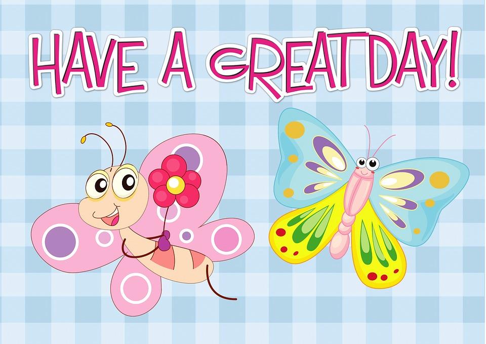 Greeting Card Modern Birthday Free Image On Pixabay