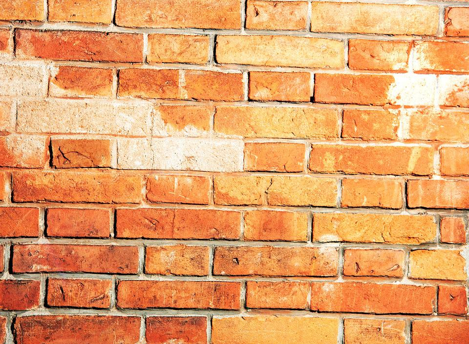 backsteinmauer backsteinwand block feldbranntstein selber machen