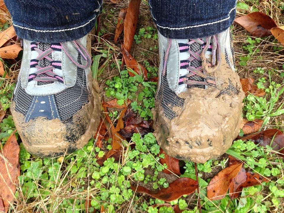 Modder Laarzen Schoenen Gratis foto op Pixabay