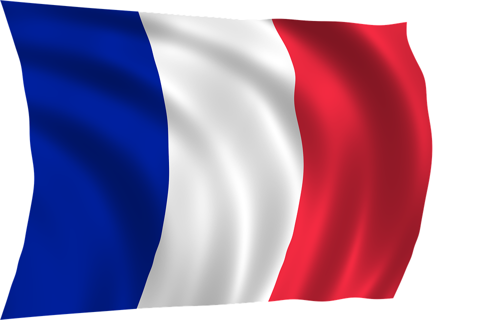 french flag · free image on pixabay