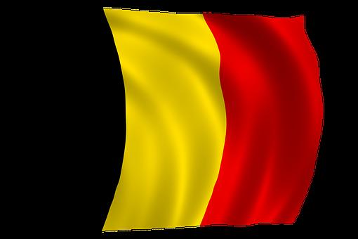 Drapeau Belgium, Drapeau, Belgique