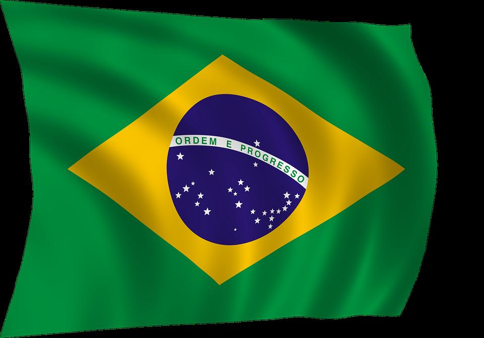 Brazil Flag · Free image on Pixabay