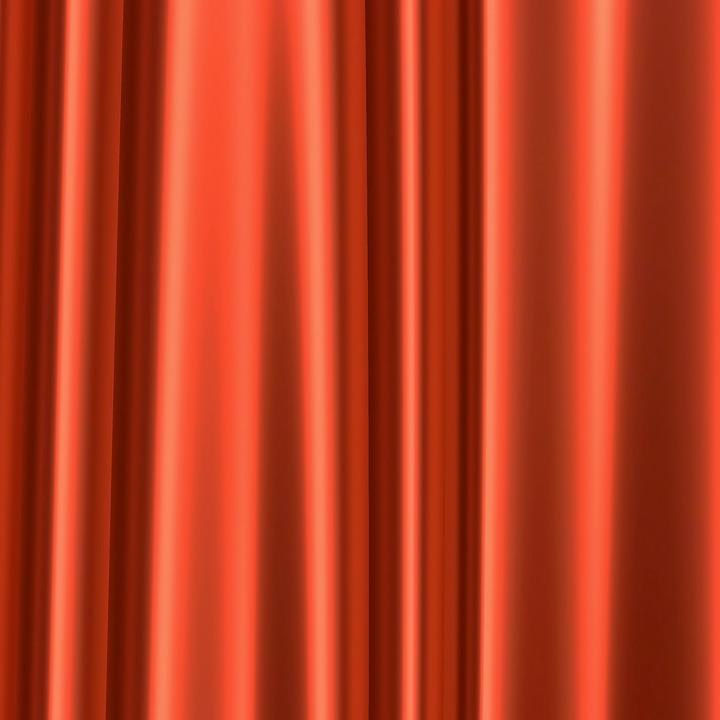 Rideaux Tissu Rouge · Image gratuite sur Pixabay