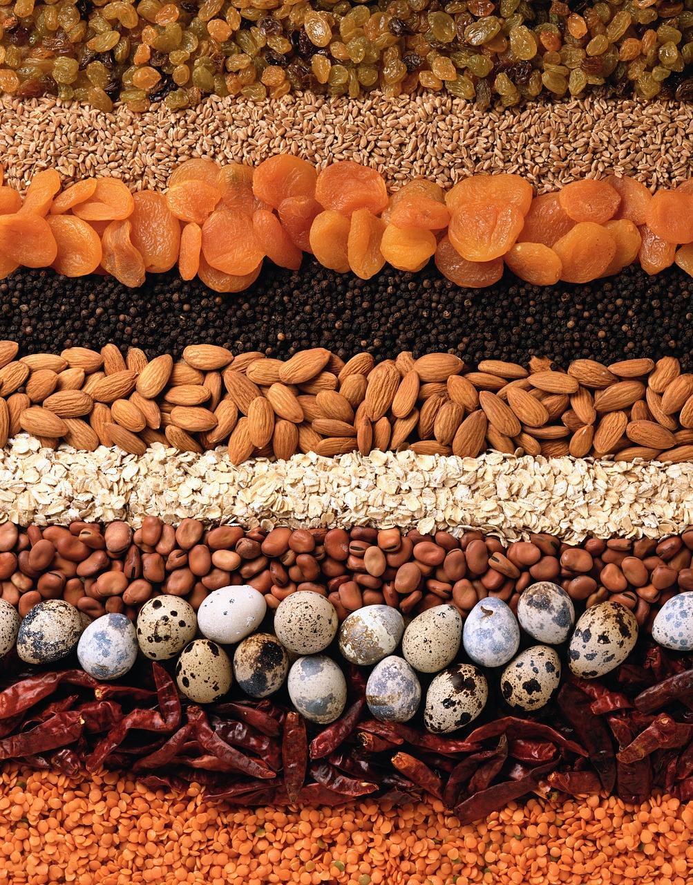 Постеры для орешков
