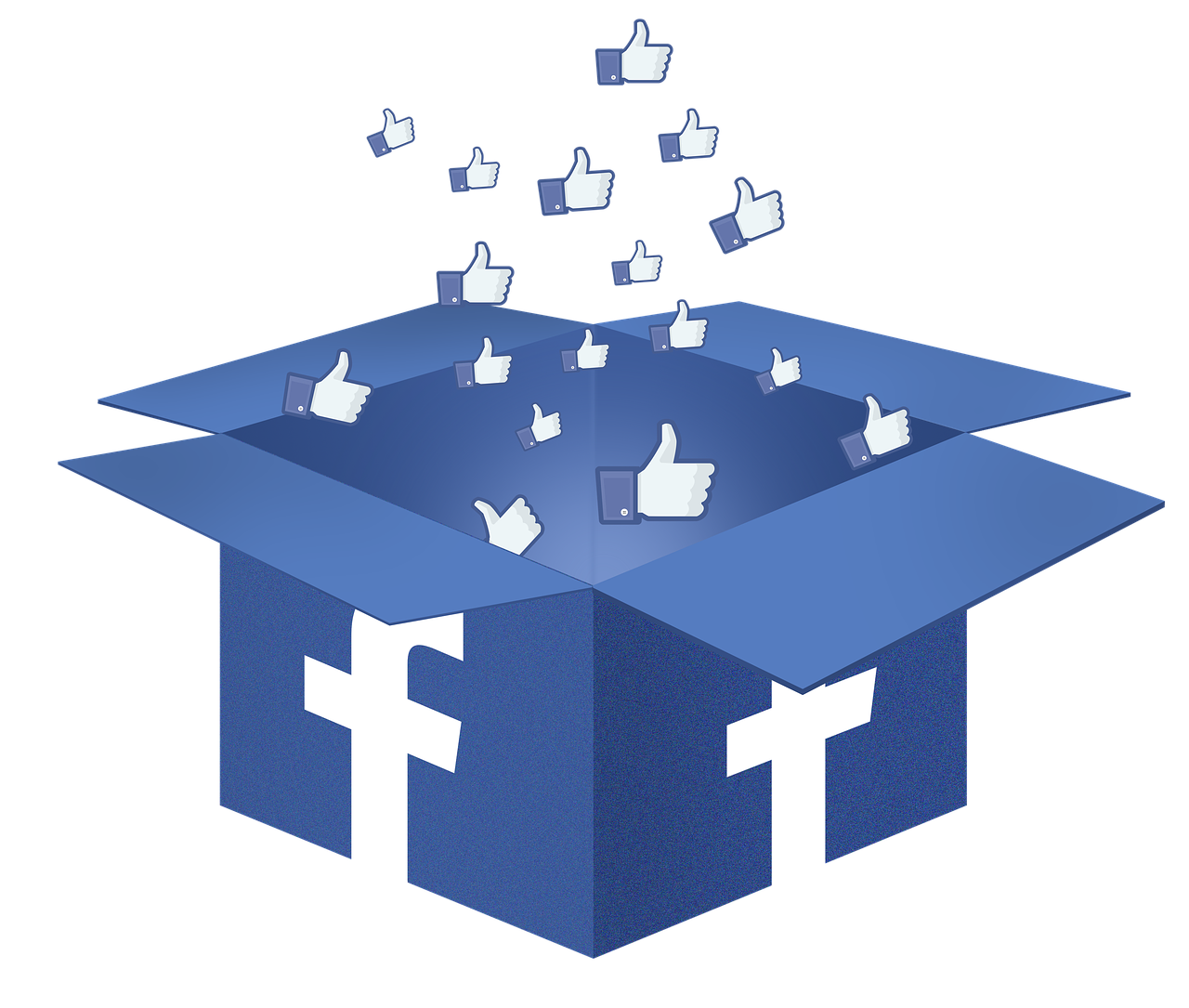 Facebook Box Like I - Free image on Pixabay
