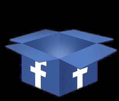 facebook被封了