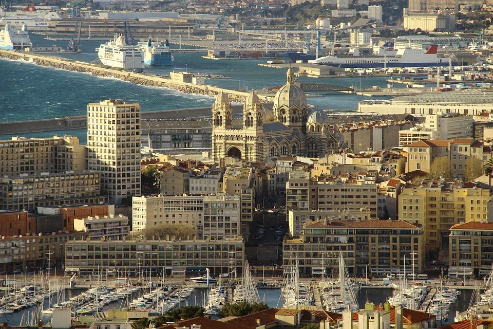 Marseille, Kathedraal, Het Statuut