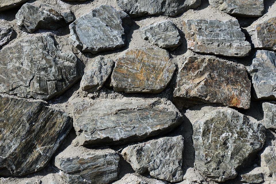 Free photo stones stone wall background free image on for Photo de granite